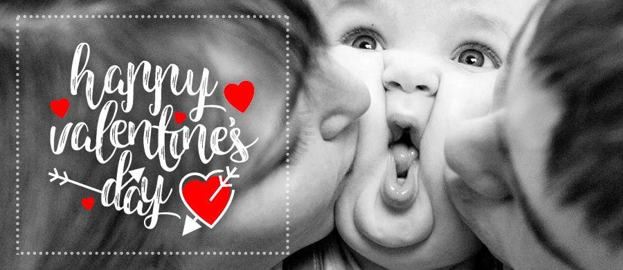 Amor incondicional en San Valentín
